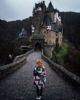 Burg Eltz im Winter